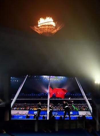 南京青奥会